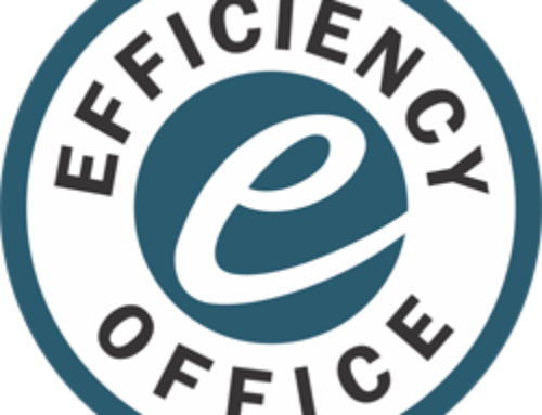 Exerti lance son dernier produit; Efficiency Office!